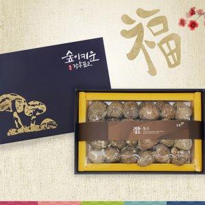 장흥표고버섯 선물세트 동고 300g세트