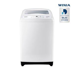 위니아대우 공기방울 11kg 통돌이 가성비 굿 세탁기 EWF11GDWK