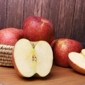 [농할쿠폰20%] 새콤달콤한 사과 4.3kg(12-14과) 중과