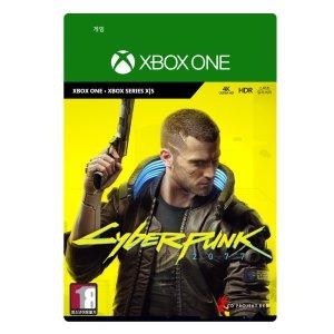 사이버펑크 2077 Xbox Digtal Code