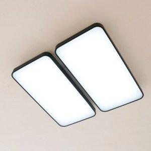 [텐바이텐] 비츠조명 LED 루미스 거실등 120W(A타입)