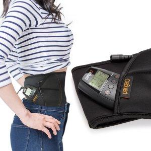 팡가오 EMS 저주파 복근 운동기구 뱃살 다이어트