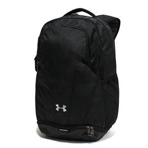 언더아머 UA 팀 허슬 3.0 백팩 블랙 1306060-001 가방