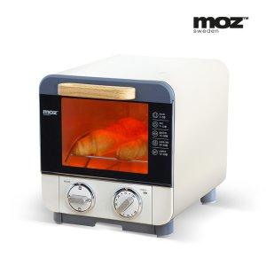모즈 미니 전기오븐 베이킹오븐 전기그릴 DR-1000