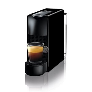 네스프레소 에센자 미니 C30 커피머신 전색상/S