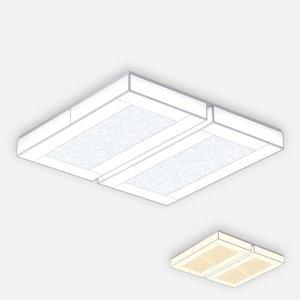LED 거실등 스펜 100W