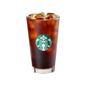 [기프티쇼] 스타벅스 아이스 카페아메리카노 Tall