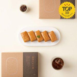 [상화에프앤비] 동해 커피 기정떡 (300g x 3개입)