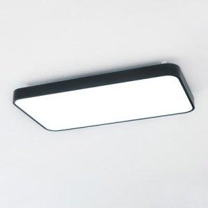 [텐바이텐] 비츠조명 LED 루미스 직사각 방등 60W