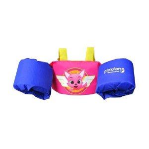 위니코니 핑크퐁 원더스타 암링자켓/핑크퐁암링자켓