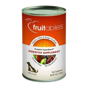 프루터블 소화&장건강 영양식 퓨레 캔 425g