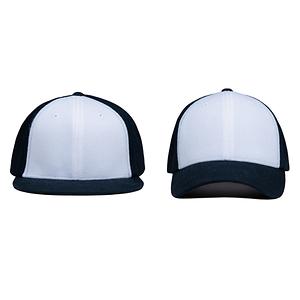[티켓MD샵][두산베어스] 주니어 벨크로 모자
