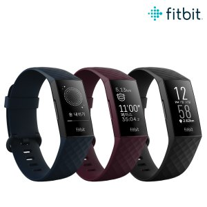 #바로접속시 5% 중복할인# [핏빗] Fitbit Charge4 핏빗 차지4 스마트밴드