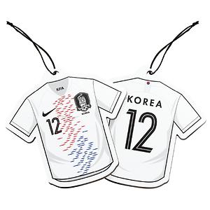 [티켓MD샵][대한축구협회] 방향제(걸이형)(Away)