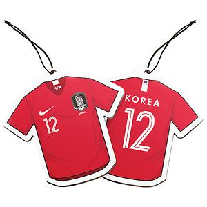 [티켓MD샵][대한축구협회] 방향제(걸이형)(Home)