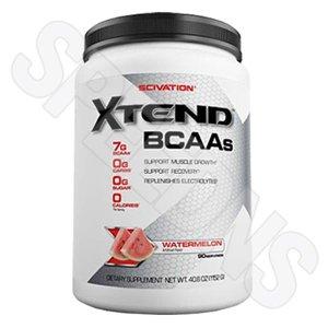 SCIVATION 싸이베이션 엑스텐드(XTEND) BCAA 1.2kg 90