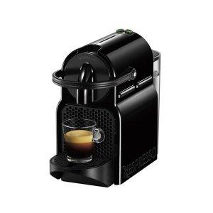 ★차이쿠폰5%★  네스프레소 이니시아 커피머신 블랙 EN80 무료배송