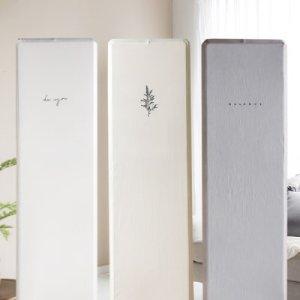 [텐바이텐] 주호데코 사각 스탠드 에어컨커버 -디자인선택