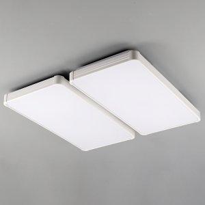 LED 가든라인 거실등 100W
