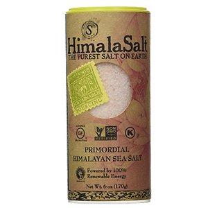 Himalayan Salt Himalayan Salt 170g Himala Salt