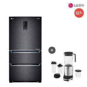 [엘지 디오스] [327L] LG DIOS 김치톡톡 김치냉장고 (K339MC15E)