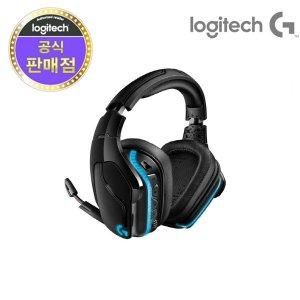 [로지텍코리아] G933s 7.1 게이밍 헤드셋