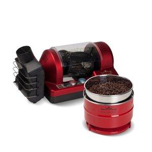 제네카페 로스터기+쿨러 세트/커피로스터/로스팅기계