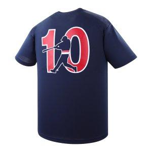 [티켓MD샵][롯데자이언츠] 플레이어 티셔츠 (10)