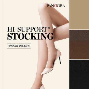 PANDORA BY VIVIEN 하이써포트 팬티스타킹10족 PH3860