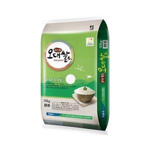 [농할쿠폰20%] [홍천철원] 21년도 고성농협오대쌀 10kg