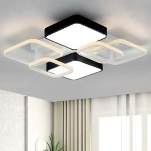 LED 거실등 페이드 100W