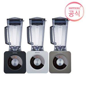★상품권증정★ 해피콜 초고속블렌더 HEBL-EUB1BK 엑슬림Z 블랙