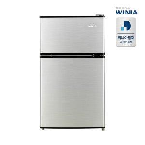 정품 위니아딤채 소형냉장고 WRT087BS / WRT09DS