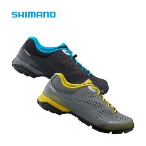 시마노 SH-MT301 MTB 클릿슈즈 메시 자전거신발