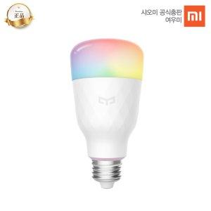 [공식] 샤오미 이라이트 스마트 LED 컬러 전구