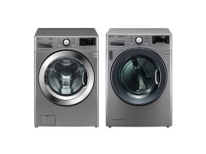 [렌탈] LG_세탁기+건조기_F17VDAU(PKG) 월 렌탈료 73,900원 의무사용 60개월