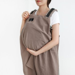 [보리보리][코니테일] 수유가리개코코아아기띠바람막이 워머_P052774818