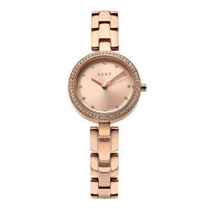 DKNY NY2826 명품 메탈 시계