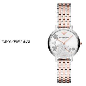 엠포리오 아르마니 여자시계 AR11113 파슬코리아 정품