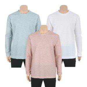 [갤러리아]어스앤뎀 남녀공용 투톤 사카리바 티셔츠 TATD607