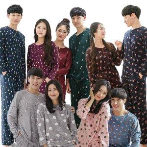 집콕생활 첨이첨이/쁘띠쁘랑 아동/성인  잠옷/실내복