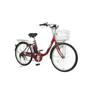 베네로바이크 26인치 생활용 전기자전거
