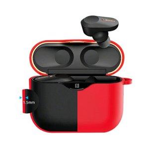 소니 WF-1000xm3 1.5mm 슬림형 이어폰 케이스