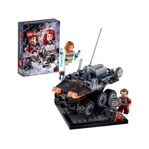 Lego 77905 태스크 마스터 매복 Ambush