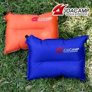 자충식 에어배게 자충베개 캠핑매트 침낭 캠핑용품