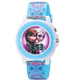 Kids watch Disney Frozen / Anna Elsa / Watch / Disney