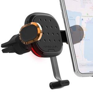 대쉬크랩 핏2세대 차량용 무선충전 거치대 패키지