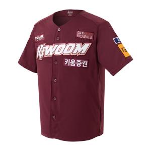 [티켓MD샵][키움히어로즈] 2019 고급형 유니폼 (원정)