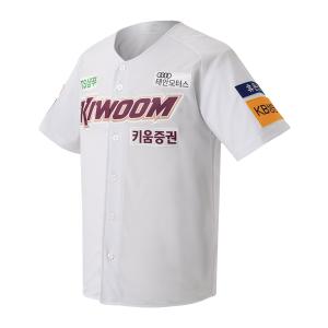 [티켓MD샵][키움히어로즈] 2019 고급형 유니폼 (홈)