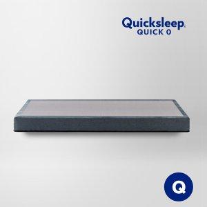 [퀵슬립] Q0 롤팩 탄탄 매트리스 퀸 Q